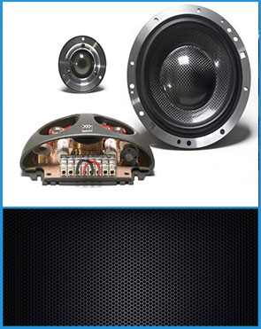 HIGH-END<br />CAR AUDIO