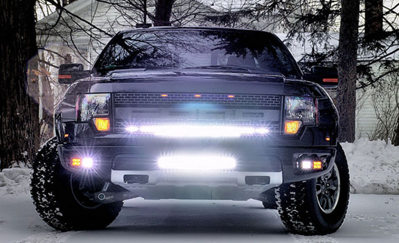 Our lineup of rugged off-road lights come with a wealth of high-quality features; including powerful CREE LED technology Aluminum housings ... & Vehicle Lighting | LED | HID | Refinish | Off-Road | Interior